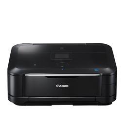 Multifuncional Canon Elgin Mg6110 46Rmg6110100 6 Cartuchos Wi Fi Pictbridge Imprime DVD