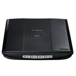 Scanner Colorido Canon Lide 110 46Rlide11010 4800x2400 Dpi Cabo e Alimentação Usb