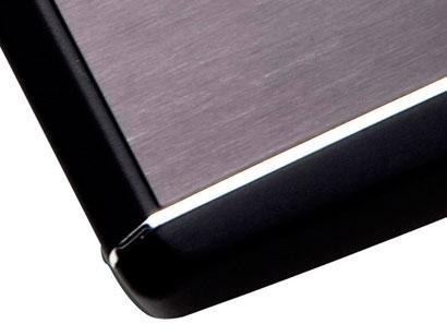 Case para HD Externo em couro Elgin Canon cod. 46RHDEE000PR 46RHDEE000VM
