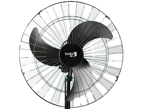Ventilador de Coluna Loren Sid Tufão 60cm M1 Preto Bivolt