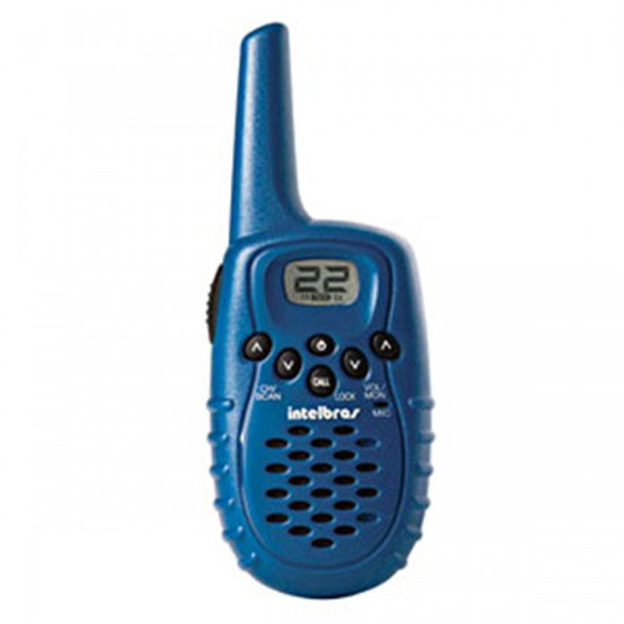 Radio Comunicador Intelbras - TWIN FUN