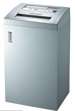 Fragmentadora Security S3120 até 22 Folhas Micropartículas 1,9x15mm Cesto 72L N4 800W