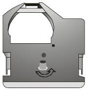 Fita P/ Pdv Olivetti Pr 45/ Zanthus 8000 Menno Gráfica (Cód.: 1294)