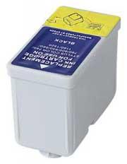 Cartucho Compati�vel Novo Para Impressora Jato De Tinta Epson Stylus Color/ Stylus Pro Color Menno Grafica