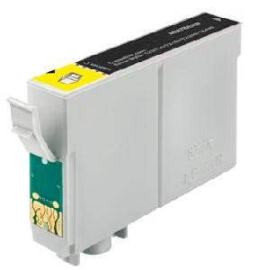 Cartucho Compatível Epson Stylus C79 Cx3900/5900 Tx200/400 Preto To 731N Menno Gráfica