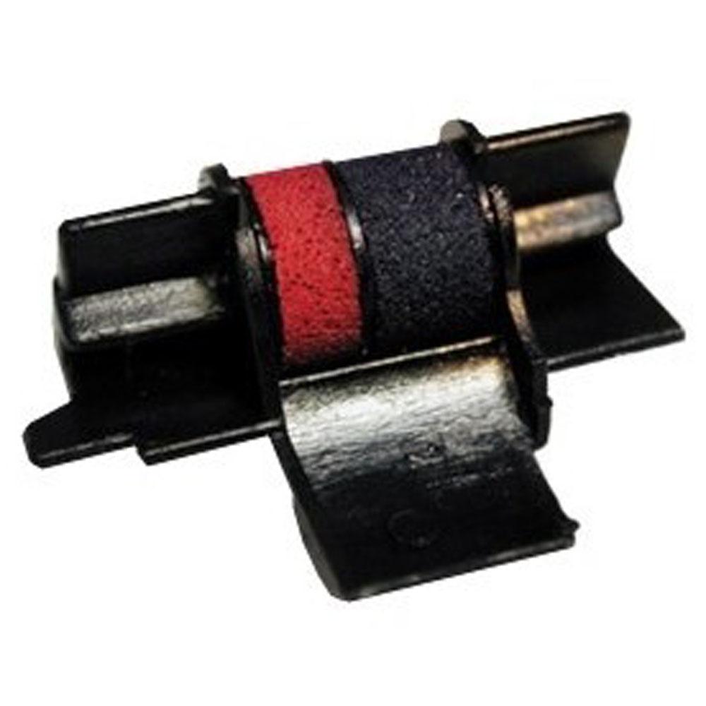 Rolete Cilindro Entintado Calculadora Bicolor Casio Dismac Me 1009