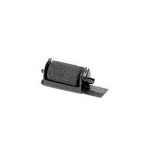 Rolete Cilindro Entintado para Calculadora Preto Casio Dismac Ir 40 Me 1409