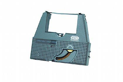 Fita Polietileno Corrigível P/ Máquina De Escrever  Olivetti Et 111/112 - 2156 Compatível Menno Gráfica