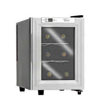 Adega Climatizada para 6 Garrafas de Vinho Tocave T6D 220v Digital (Semi-Nova)