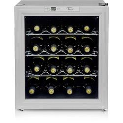 Adega Climatizada Tocave T16D para 16 Garrafas de Vinho Display Digital 110V Outlet