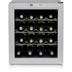Adega Climatizada Tocave T16D 110v 16 Garrafas de Vinho Display Digital Outlet