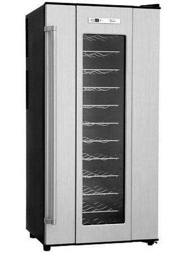 Adega Climatizada Digital Tocave T72D 127v para 72 Garrafas de Vinho Semi-Nova
