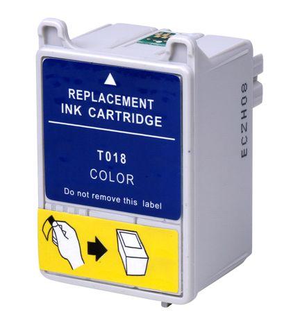 Cartucho Compatível Impressora Epson Stylus 777 680 685 Menno Gráfica Color