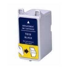 Cartucho Compatível Impressora Epson Stylus Color 880 Preto Menno Gráfica