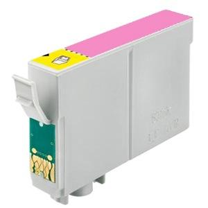 Cartucho Compatível Menno To826 Light Magenta para Epson Stylus R270/R290/Rx590