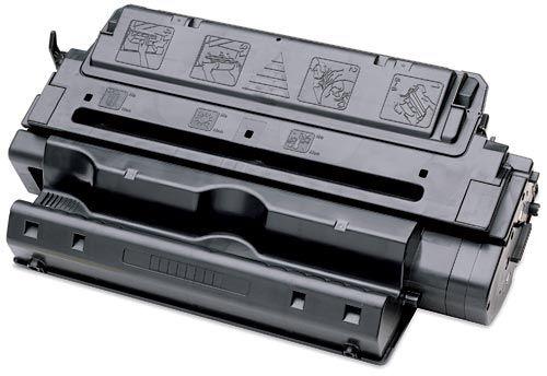 Tonner Compatível para Hp 8100 (20.000 Pg 5% de Cobertura) Preto Menno Gráfica