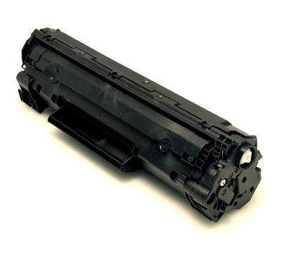 Cartucho Tonner Compatível Novo Para Hp P1505 / M1120 / M1522 (2.000 Pg 5% De Cobertura)  Preto Menno Gráfica