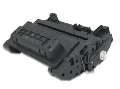 Cartucho Tonner Compatível Novo Para Hp P4014/ P4015/ P4515 (10.000 Pg 5% De Cobertura)  Preto Menno Gráfica