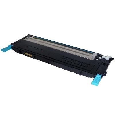Cartucho Tonner Compatível Para Samsung Clp 315 / Clx 3170 / Clx 3175 - Cyan (1.500 Pg 5% De Cobertura)  Menno Grafica