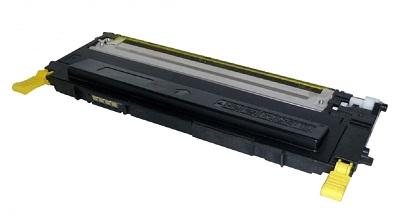 Tonner Compatível Samsung Clp 315 Clx 3170 Clx 3175 Amarelo Menno Grafica