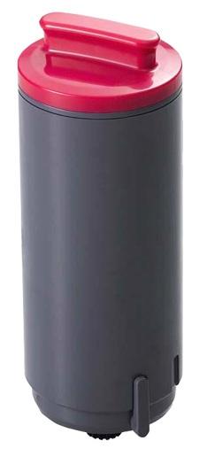 Cartucho Tonner Compatível Para Samsung Clp 350 / Clp 350n / Clp 351kn - Magenta (2.000 Pg 5% De Cobertura)  Menno Grafica