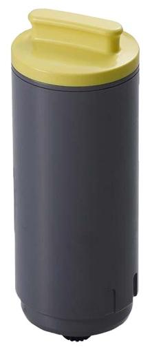 Cartucho Tonner Compatível Para Samsung Clp 350 / Clp 350n / Clp 351kn - Amarelo (2.000 Pg 5% De Cobertura)  Menno Grafica