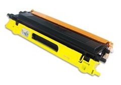 Tonner Compatível Brother Mfc-9840c 9440c Dcp-9045c Hl-4040c Amarelo Menno Grafica