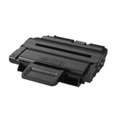 Cartucho tonner compatível novo para samsung scx 4824 / 4828 / ml 2855 - mlt-d209l (5.000 pg. 5% de cobertura)  preto menno grafica