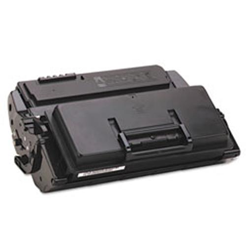 Cartucho Tonner Compatível Novo Para Xerox Phaser 3420/3425 (10.000 Pg 5% De Cobertura) Preto Menno Grafica