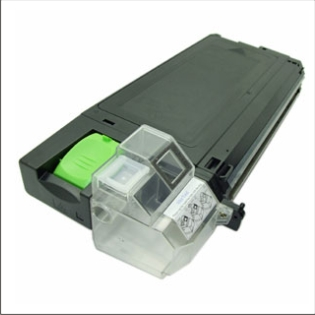 Cartucho Tonner Compatível Novo Para Xerox Xd100/ 102/ 130 - Sharp Al1000/ 1250/ 1520 (6.000 Pg 5% De Cobertura) Preto Menno Gráfica