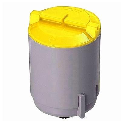 Tonner Compatível Xerox Phaser 6110 Yellow (1.000 Pg 5% de Cobertura) Menno Grafica