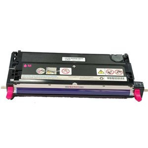 Tonner Compatível Xerox Phaser 6180 Magenta (6000 Pg 5% de Cobertura) Menno Grafica