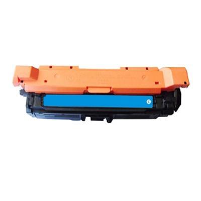 Cartucho Tonner Compatível Para Hp Cp4025/ Cp4525/ Cm4540 - Cyan (11.000 Pg 5% De Cobertura) Menno Gráfica