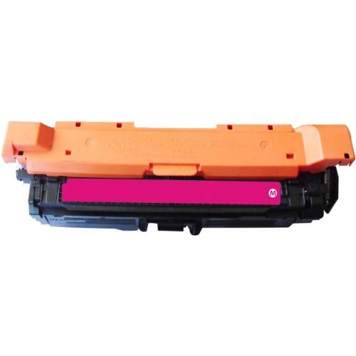Cartucho Tonner Compatível Para Hp Cp4025/ Cp4525/ Cm4540 - Magenta (11.000 Pg 5% De Cobertura) Menno Gráfica