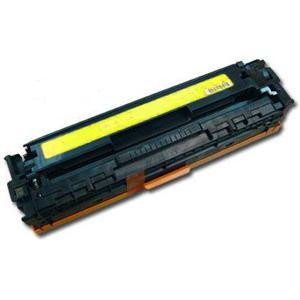 Tonner Compatível Hp Cp1215/Cp1515/cm1312/cm1312Nfi Amarelo Menno Gráfica