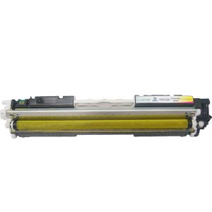 Tonner Compatível para Hp Cp1025 Amarelo (1.000 Pg 5% de Cobertura) Menno Gráfica