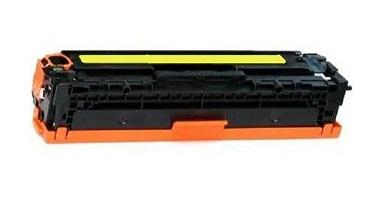 Tonner Compatível Hp cm1415/Cp1525 Amarelo (1.300 Pg 5% de Cobertura) Menno Gráfica