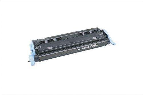 Cartucho Tonner Compatível Para Hp 2600 - Preto (2.500 Pg 5% De Cobertura) Menno Gráfica