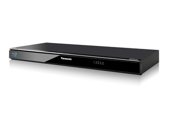 Blu-Ray 3D Panasonic Dmp-Bdt220Lb