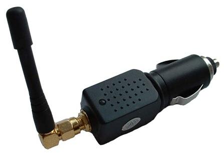 Bloqueador de Sinal de GPS Portátil para Carro Worldcam