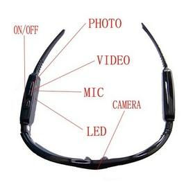 Óculos Espião Worldcam