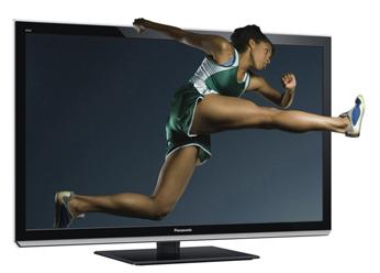 TV Plasma 3D Viera TC-P50UT50B- Panasonic