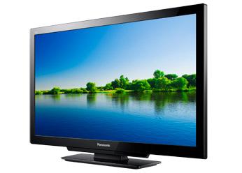 Tv Lcd Viera Tc-L32C5B Panasonic