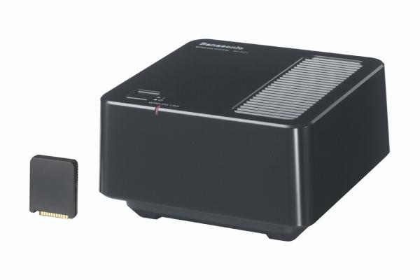 Kit Wireless para Conexão Nos Alto Falantes Traseiros Sh-Fx71Gc Panasonic