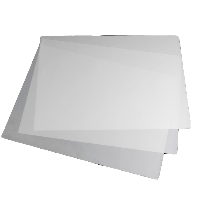 Polaseal Refil Plastificação 170x226x005mm 125 Micras 100 Unid Meio Oficio