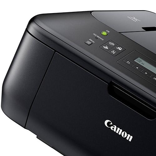 Multifuncional Monocromatica Canon Pixma Mx371