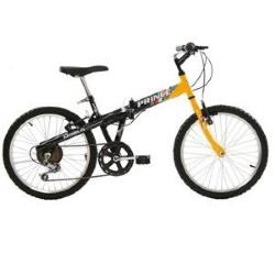 Bicicleta Prince Doblo 20