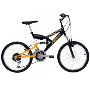 Bicicleta Prince Voltage Masc. Aro 20