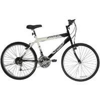 Bicicleta Prince DX 400 ST  masc. / Waves