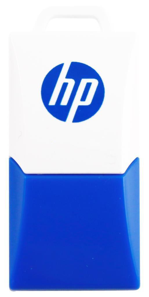 Pen Drive Hp Usb Flash Drive/Cle Usb V160W 8gb